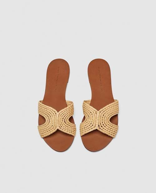 Sandals Babymoon Capsule Wardrobe