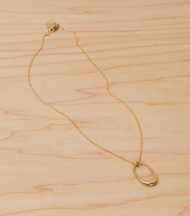 Soko Delicate Mezi Necklace