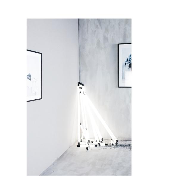 IKEA LED Light