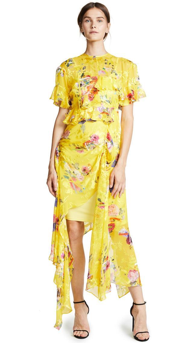 Nickesha Dress