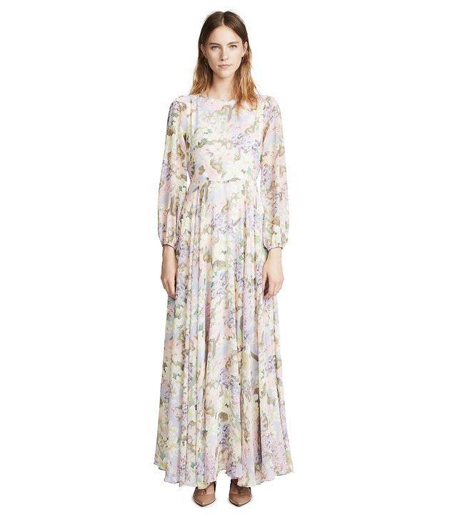 True Love Maxi Dress