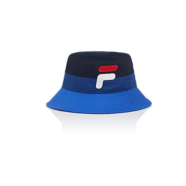 Women's Cotton Bucket Hat
