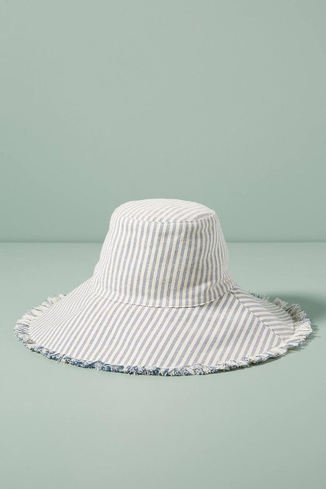 Above the Fray Bucket Hat