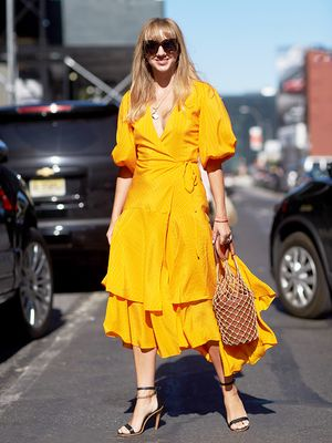 These Are the Most Popular Casual Dresses of the Season