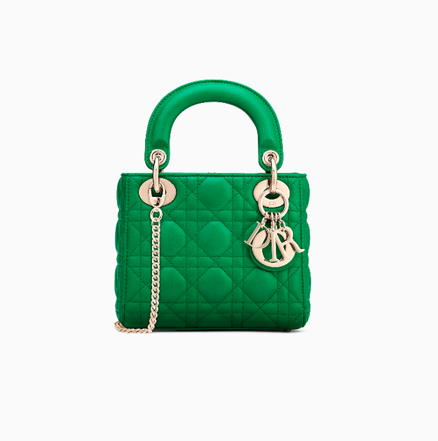 Dior Lady Dior Mini Bag