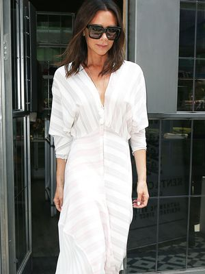 All-White Outfit Ideas Inspired by Our Favorite Celebs
