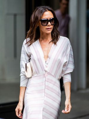 Victoria Beckham's New Go-To Jeans Look So Much More Expensive Than Other Denim