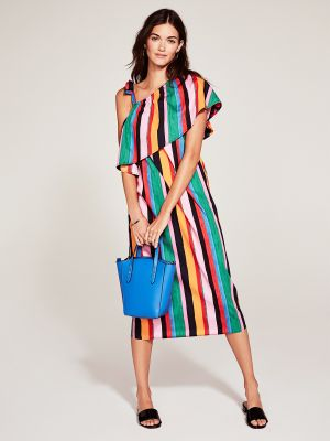 Three Words: Affordable Printed Dresses