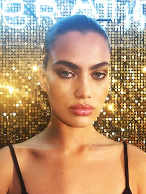 This Is How Pat McGrath's New Highlighter Sticks Look IRL