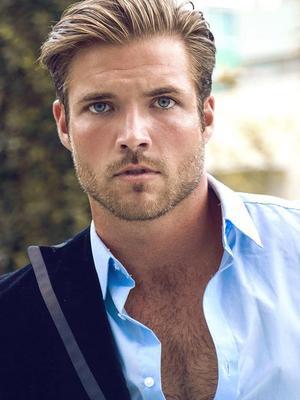 The Bachelorette's Male Model, Jordan, Really, Really Loves Zara