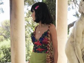 The Coolest Tropical-Print Clothing for Summer