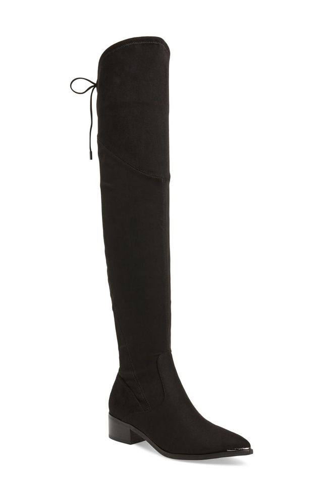 Women's Marc Fisher Ltd. Yuna Over The Knee Boot