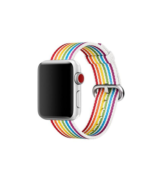 Apple Pride Edition Woven Nylon