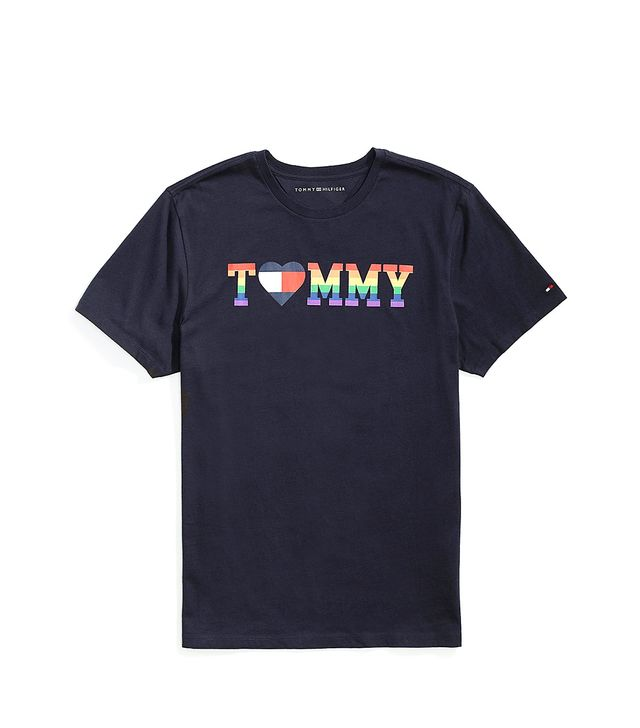 Tommy Hilfiger Tommy Pride Collection T-Shirt