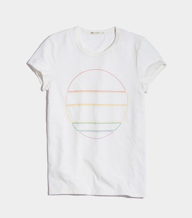 Marine Layer Gals' Pride Tee