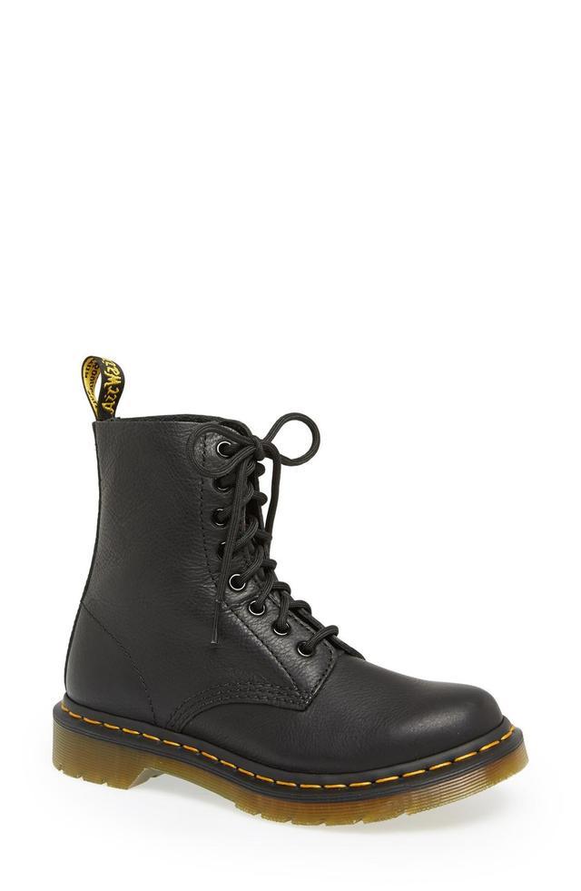 'Pascal' Boot