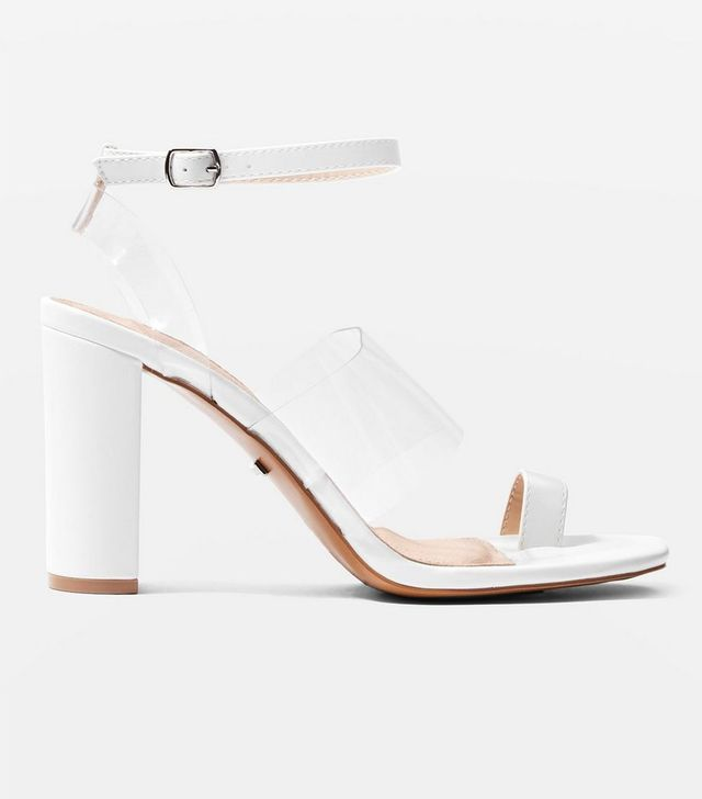 Rachel Toe Loop Sandals