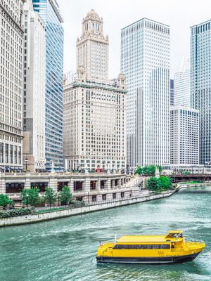Take Flight—These Are the Best Areas to Stay in Chicago