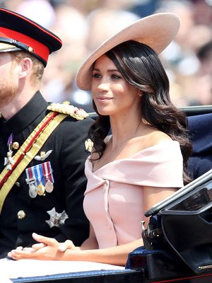 All the Things Royal Family Members Never Get to Wear