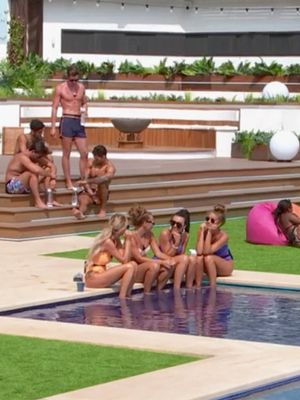 Love Island Has Responded to Its Lack of Body Diversity, But It Isn't Enough