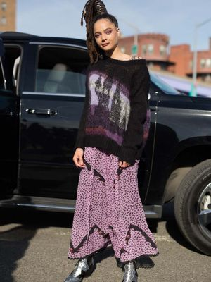Why Sasha Lane Is Our New Favorite Style Star