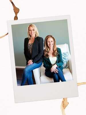 How 2 Working Moms Turned Their Love of Wine Into a Booming Business
