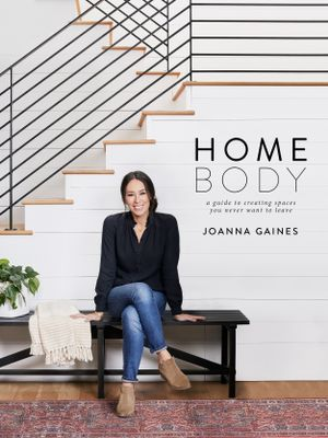 Joanna Gaines's Book Isn't Even Out Yet, and It's Already an Amazon Best Seller