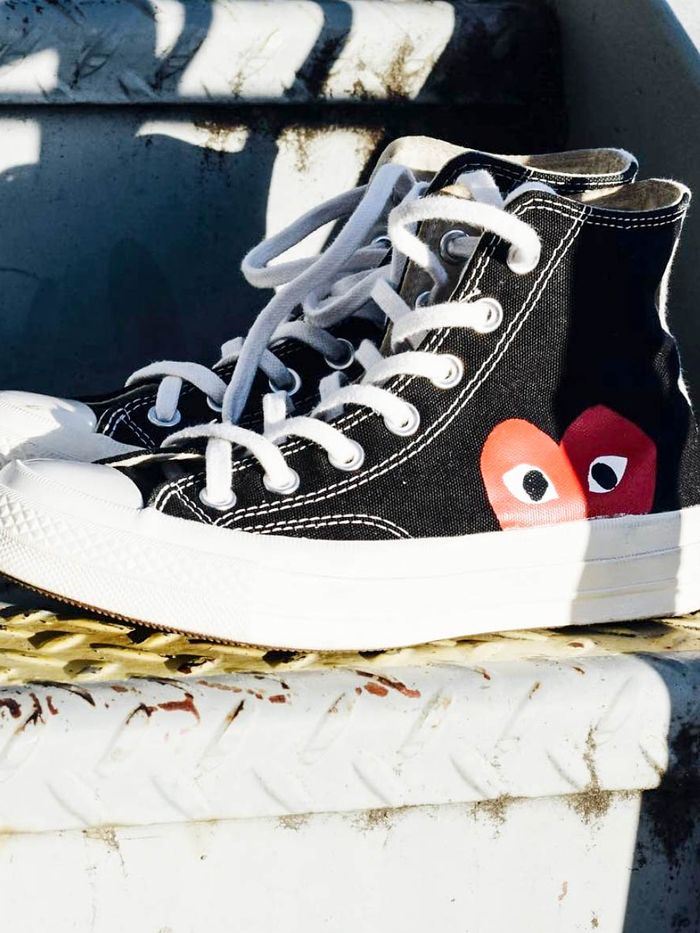 20 of the Best High-Top Sneakers | Who