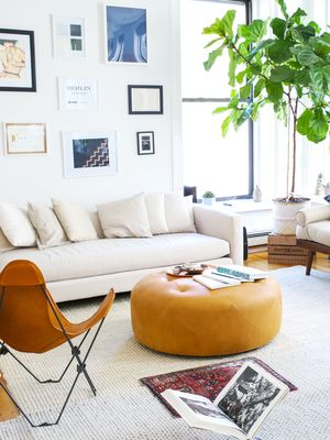 Step Inside a Plant-Filled TriBeCa Apartment That Exudes Serious Tulum Vibes