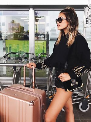 The 8 Best Luggage Brands Will Make You Feel Like You're Flying First Class