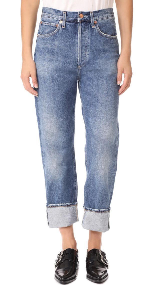The '90s Jeans