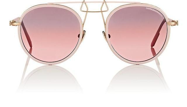 Women's CKNYC1873S Sunglasses