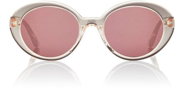 Women's Parquet Sunglasses