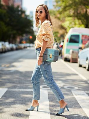9 Surprisingly Simple Brunch Outfits
