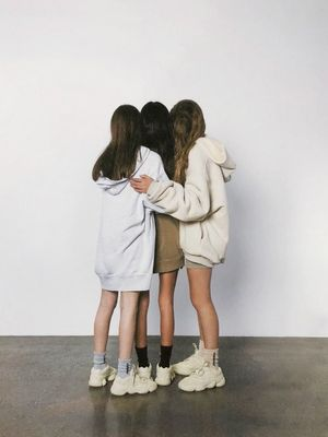 A Frank Conversation About the (Naked, Controversial) Yeezy Campaign