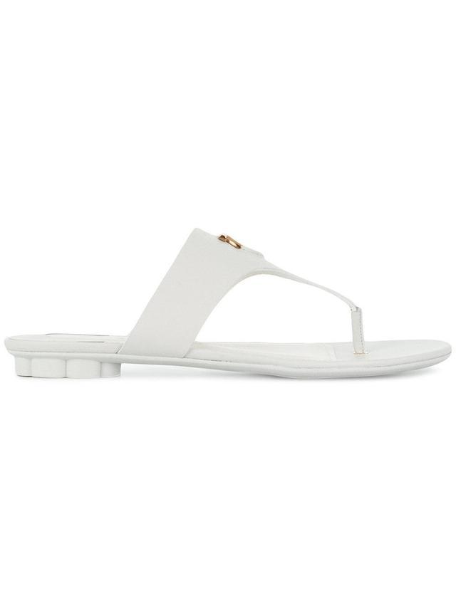 Gancio thong sandals