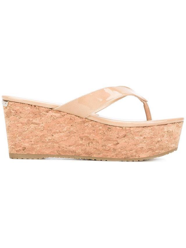 Paque 70 sandals