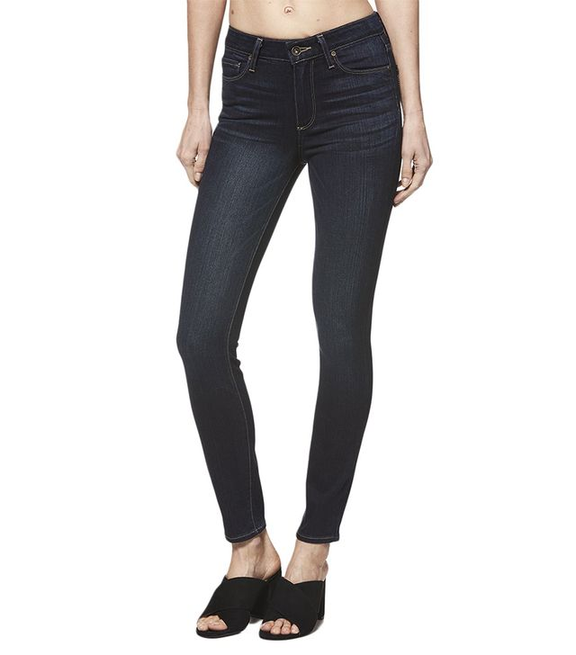 Paige Verdugo Ultra Skinny Jeans in Grand View