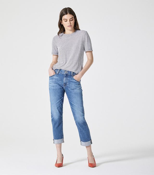 AG The Ex-Boyfriend Slim Jeans