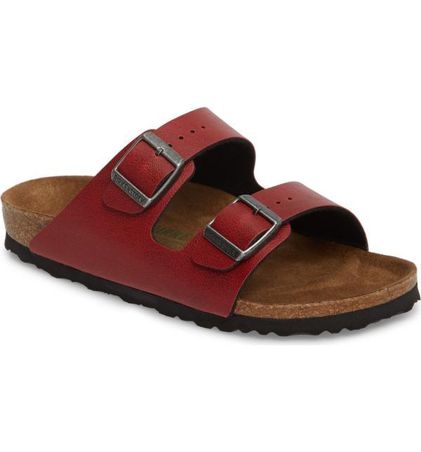 Arizona Birko-Flor(TM) Slide Sandal