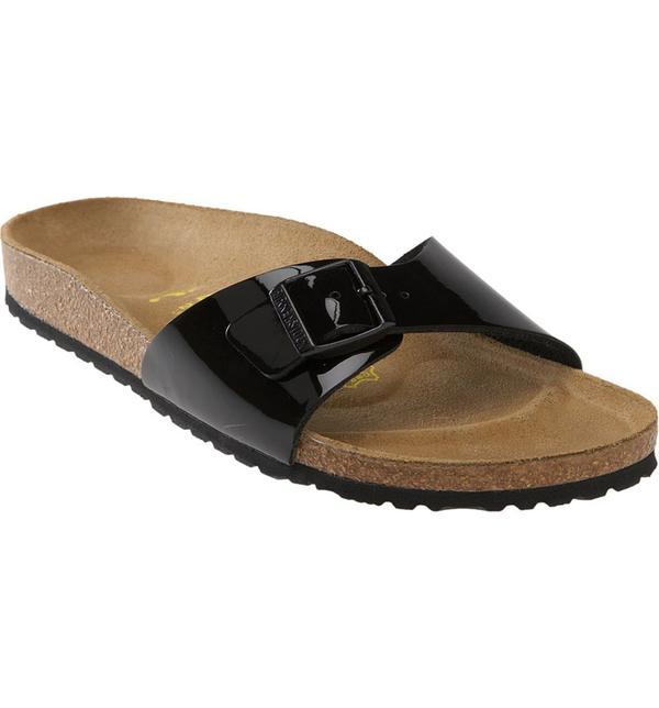 'Madrid' Birko-Flor(TM) Sandal