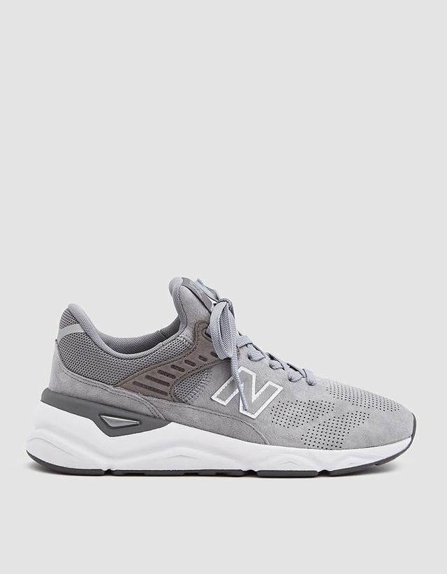 X90 Sneaker in Grey