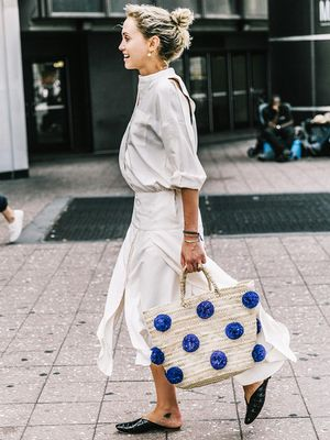 Chic Beach Bags You Can Use Well Beyond Your Vacation