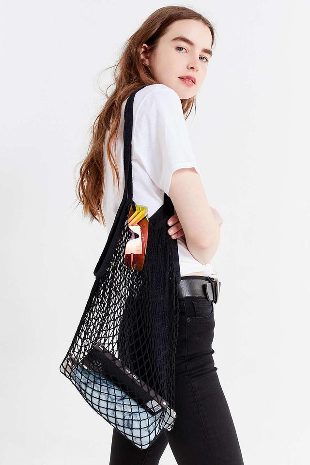 Kate Net Tote Bag