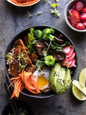 What Is the Macrobiotic Diet? A Holistic Health Coach Weighs In