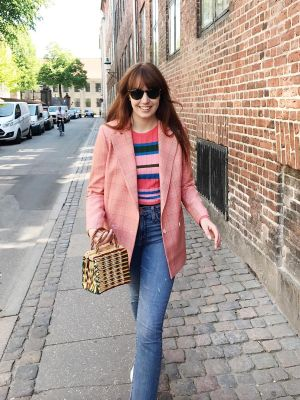 The 2 Things I Packed to Master Scandi Style in Copenhagen