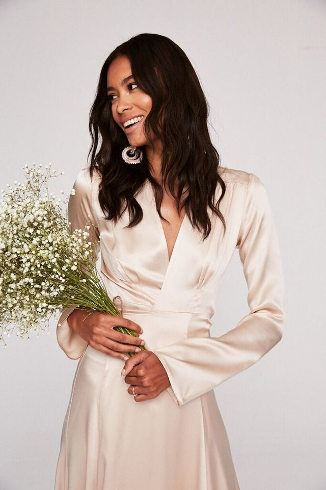 What's the biggest mistake brides make when choosing a bridesmaid dress? Picking a dress that makes their bridesmaids feel insecure. You don't want your bridesmaids to be unhappy, worried or...