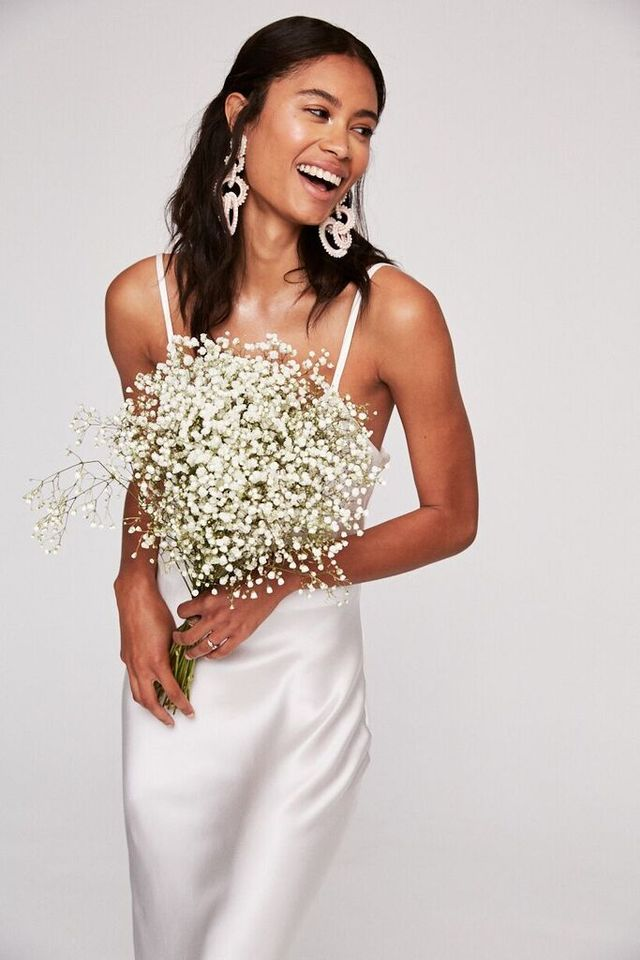 Why was it important to you guys that the bridesmaid collection be customisable? We've been making bridesmaid and bridal gowns since we first started Stone Cold Fox in 2009. In fact, when we...