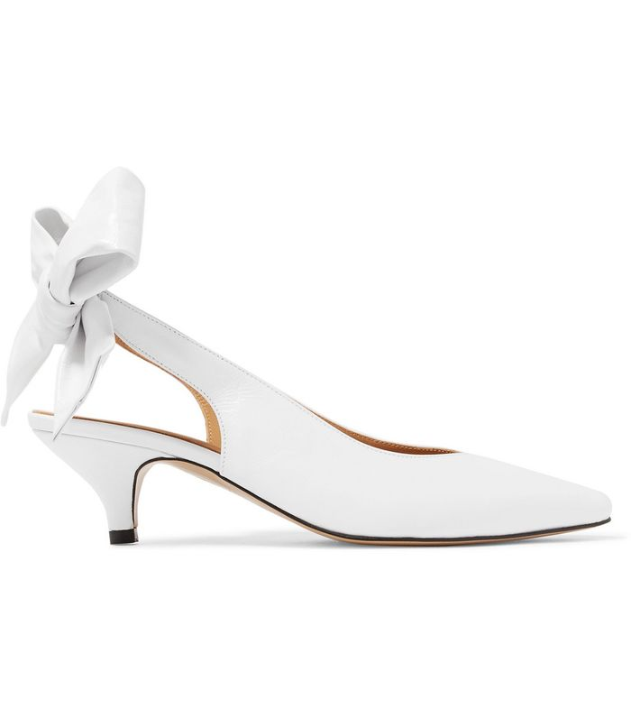 Comfortable Wedding Shoes for the Bride