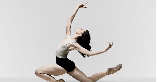 We Interview Alice Topp From The Australian Ballet